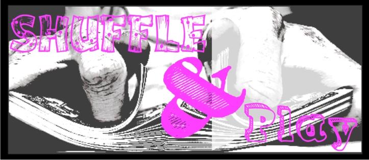Shuffle and Play logo