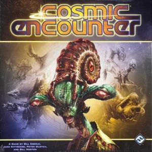 cosmicencounter